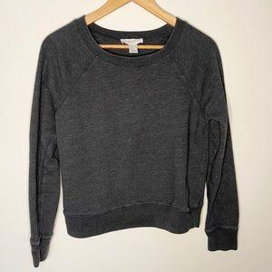 F21 Crewneck Sweater